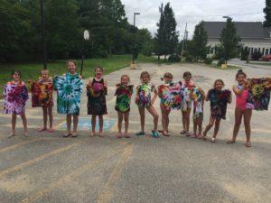Summer Programs – Rock and Roll Gymnastics